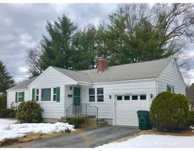 39 Gates Avenue, Hudson, MA 01749 - MLS#: 72298147