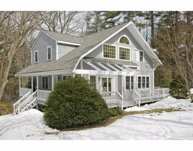 10 Silver Lake Dr, Kingston, MA 02364 - MLS#: 72298161