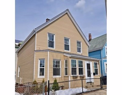 155 Harvey St, Cambridge, MA 02140 - MLS#: 72298184