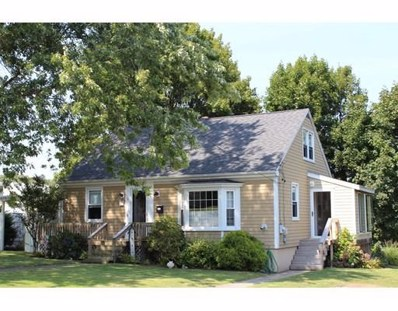 36 Alan St, Tiverton, RI 02878 - MLS#: 72298268