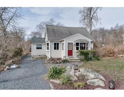 23 Park Ave, Scituate, MA 02066 - MLS#: 72298320