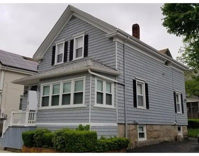 258 Chestnut St, New Bedford, MA 02740 - MLS#: 72298328