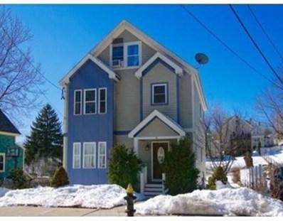 76 Cornell St, Boston, MA 02131 - MLS#: 72298336