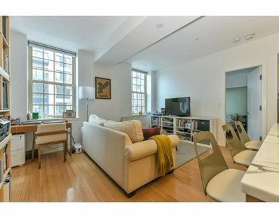 7 Warren Ave UNIT 16, Boston, MA 02116 - MLS#: 72298340