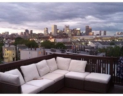 431 E 3RD St UNIT 3, Boston, MA 02127 - MLS#: 72298351