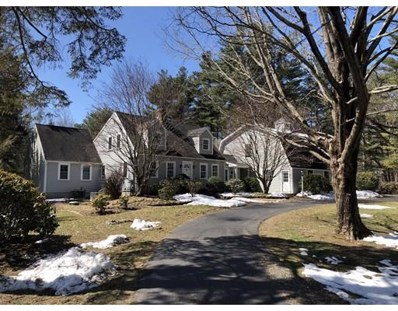 28 Forest St, Sherborn, MA 01770 - MLS#: 72298391