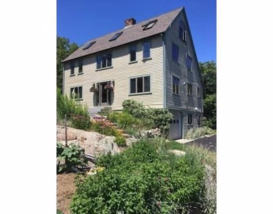 150 Thatcher Rd, Rockport, MA 01966 - MLS#: 72298416