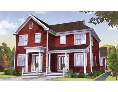 96 Grant Rd UNIT B, Devens, MA 01434 - MLS#: 72298446