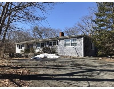 126 South St, Rockport, MA 01966 - MLS#: 72298505