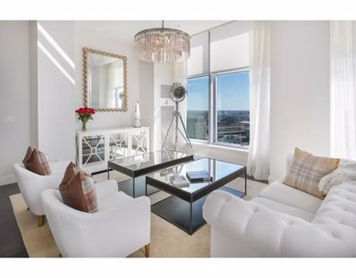 110 Stuart St UNIT PH1, Boston, MA 02116 - MLS#: 72298523
