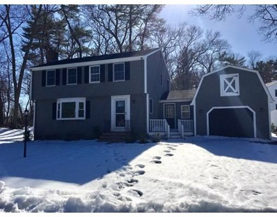 133 Ivy Road, Weymouth, MA 02190 - MLS#: 72298556