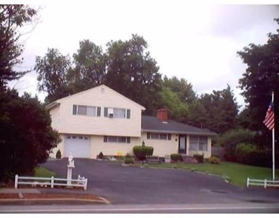 206 North Rd, Chelmsford, MA 01824 - MLS#: 72298559