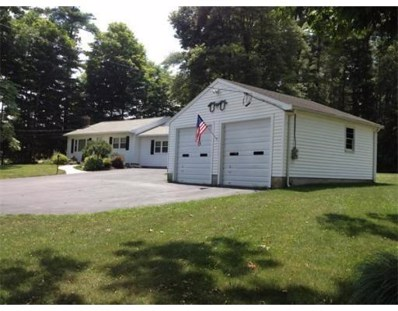 217 Turnpike  Street, Easton, MA 02375 - MLS#: 72298569