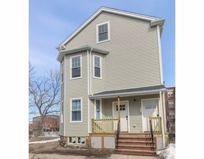 1-3 Howard Pl UNIT A, Boston, MA 02125 - MLS#: 72298579