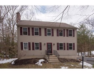 112 Mashapaug Rd, Sturbridge, MA 01566 - MLS#: 72298585
