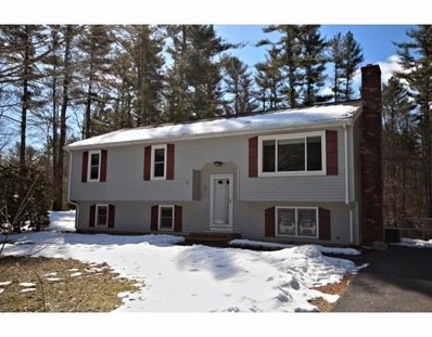 34 Katie Dr, Middleboro, MA 02346 - MLS#: 72298595