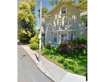 8 Alveston St, Boston, MA 02130 - MLS#: 72298639