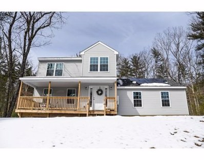 53 Oak Drive, Orange, MA 01364 - MLS#: 72298677