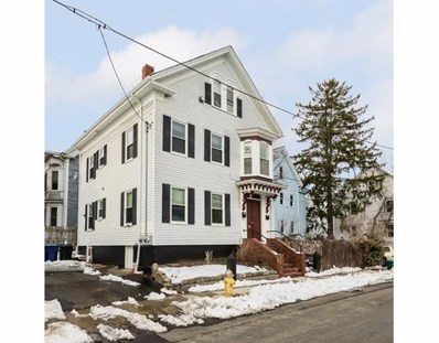13 Emerton Street, Salem, MA 01970 - MLS#: 72298710