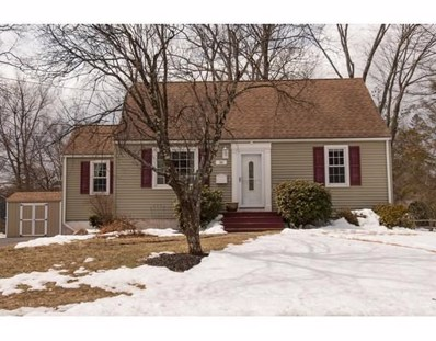 30 Chesterfield Rd, Northborough, MA 01532 - MLS#: 72298771