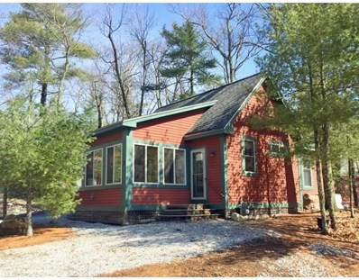3 Whispering Pines Rd UNIT 3, Westford, MA 01886 - MLS#: 72298796