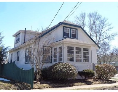 16 Hillside Ave, Peabody, MA 01960 - MLS#: 72298798