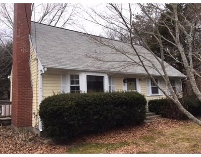 25 Willimantic Dr, Barnstable, MA 02648 - MLS#: 72298807