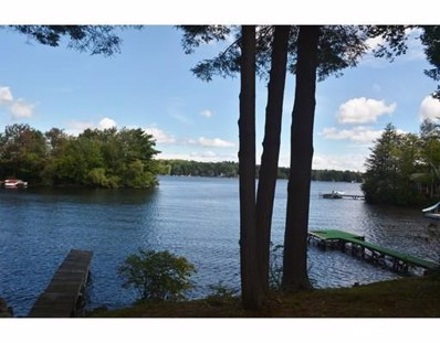 27 South Bay Road, Otis, MA 01253 - MLS#: 72298817