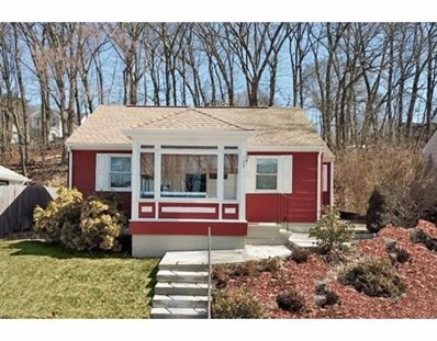 109 Deforest, Boston, MA 02131 - MLS#: 72298871