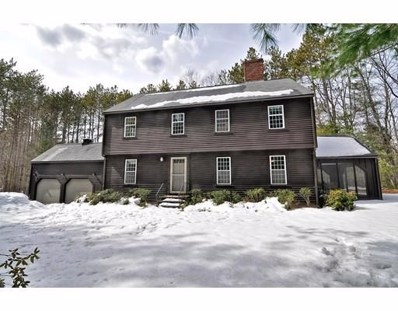 27 Pye Brook Ln, Boxford, MA 01921 - MLS#: 72298896