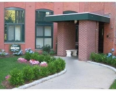 150 Rumford Ave UNIT 208, Mansfield, MA 02048 - MLS#: 72298927