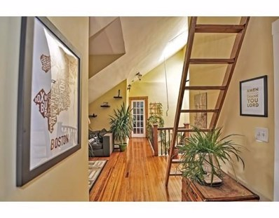 20 Sunset St UNIT 4, Boston, MA 02120 - MLS#: 72298931
