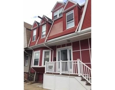 2 Fitz Terrace, Chelsea, MA 02150 - MLS#: 72298989
