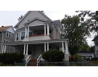 186 Oak St, Springfield, MA 01151 - MLS#: 72299108
