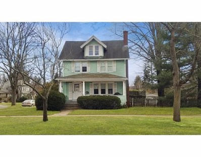 89 Bliss Rd, Longmeadow, MA 01106 - MLS#: 72299143