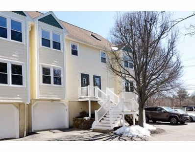 38 Kimball Ave UNIT 2, Ipswich, MA 01938 - MLS#: 72299146