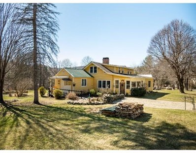 49 Village Hill Rd, Williamsburg, MA 01096 - MLS#: 72299157
