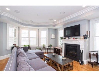 689 E 4TH St UNIT 1, Boston, MA 02127 - MLS#: 72299159