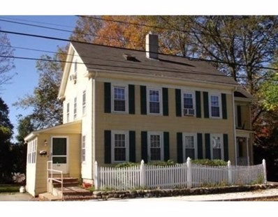 214 West Street UNIT 214, Reading, MA 01867 - MLS#: 72299173