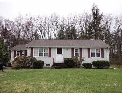 9 Forestdale Road, Paxton, MA 01612 - MLS#: 72299183
