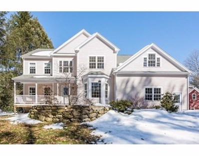 3 Partridge Pond Rd, Acton, MA 01720 - MLS#: 72299227