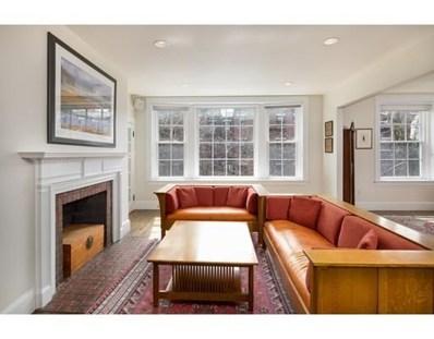 8 W Hill Place UNIT 2, Boston, MA 02114 - MLS#: 72299241