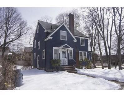 11 Powder House Rd, Medford, MA 02155 - MLS#: 72299259