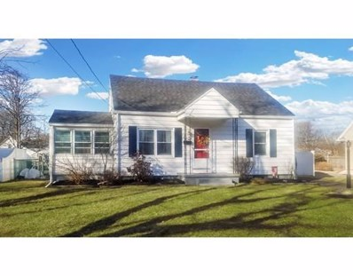 44 Lawnwood Ave, Longmeadow, MA 01106 - MLS#: 72299277