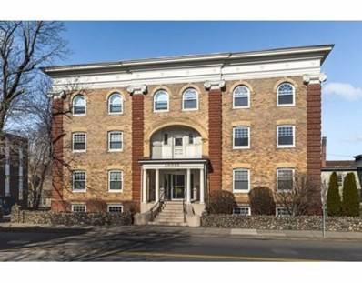 306 Main Street UNIT 9, Melrose, MA 02176 - MLS#: 72299291