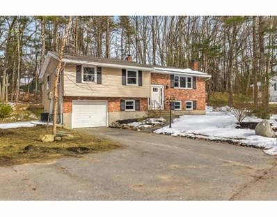 82 Old Stage Rd, Chelmsford, MA 01824 - MLS#: 72299294