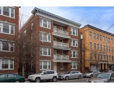 41 Harbor UNIT 7, Salem, MA 01970 - MLS#: 72299297
