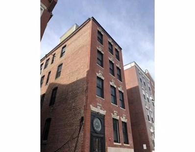 402 Commercial St UNIT 3 & 4, Boston, MA 02109 - MLS#: 72299319