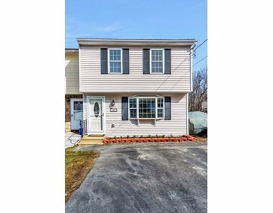 17 Bolton St, Worcester, MA 01604 - MLS#: 72299325