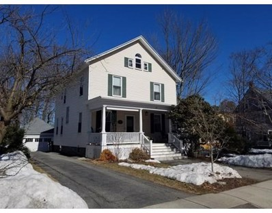 95 Tyler Park, Lowell, MA 01851 - MLS#: 72299385